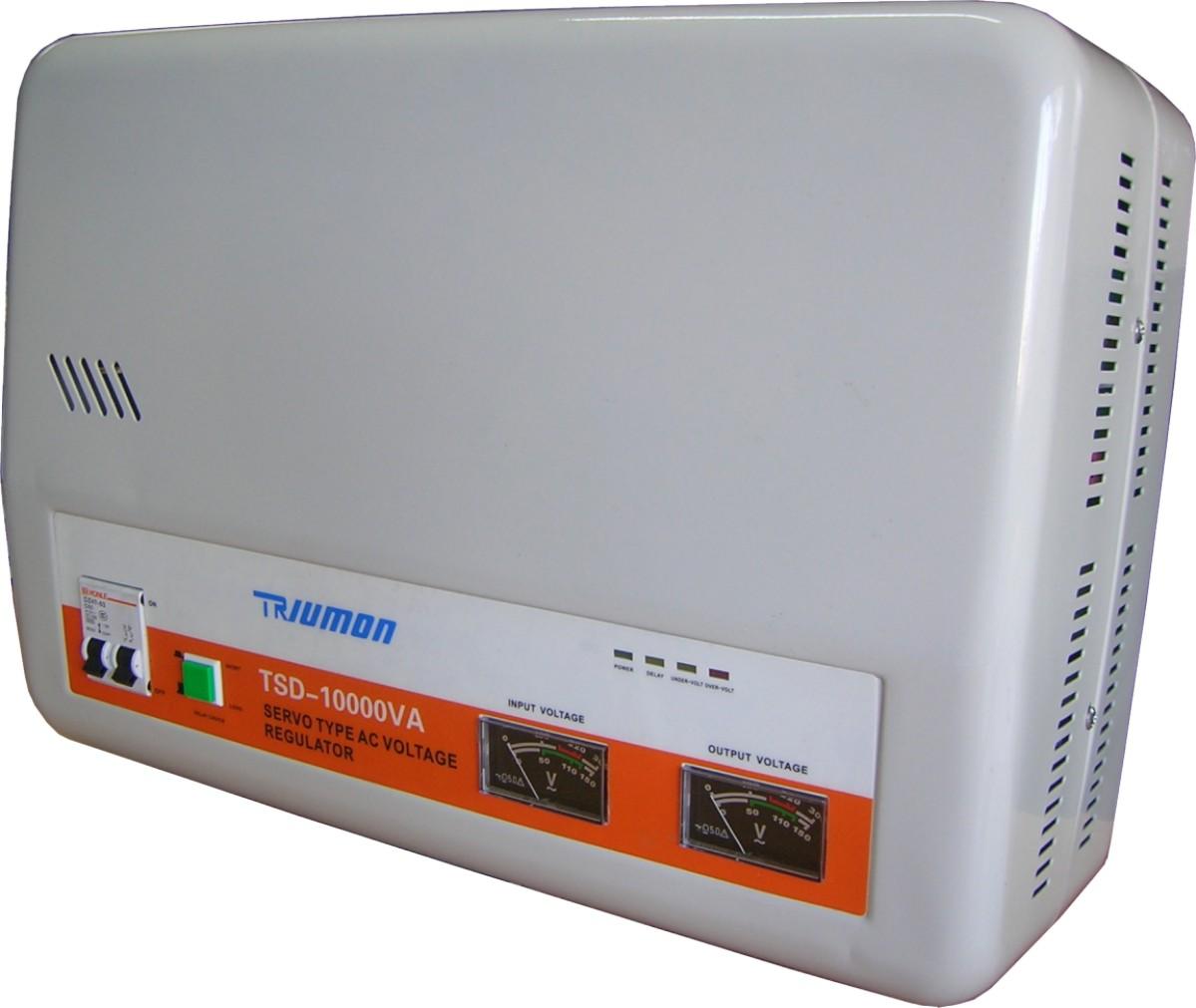 TSD-10KVA