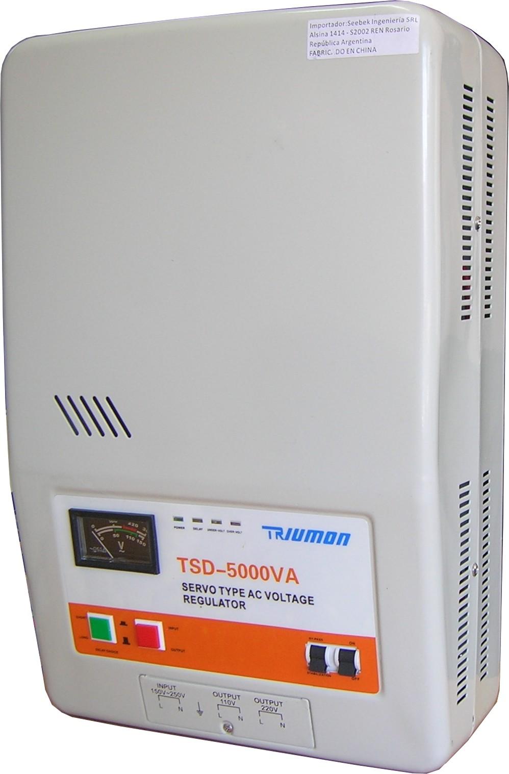 TSD-5KVAa
